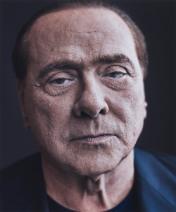 'Silvio Berlusconi' by Paul Stuart